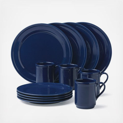 All in Good Taste 12-Piece Place Setting
