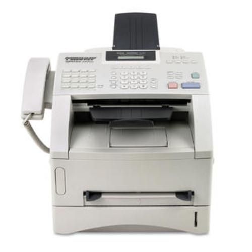 Brother intelliFAX-4100e Business-Class Laser Fax Machine Copy/Fax/Print