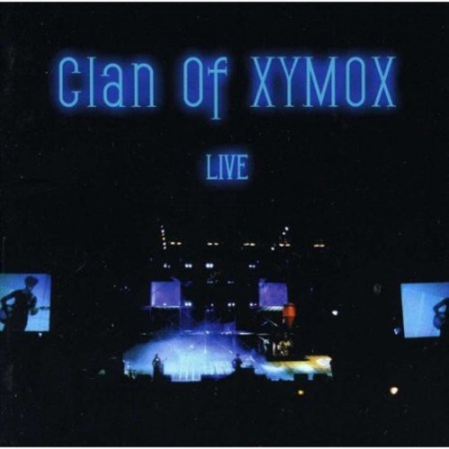 Live (Live) CD (2000)