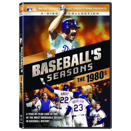 Baseball's Seasons: The 1980s