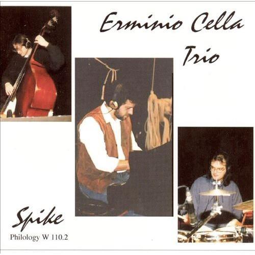 Spike [CD]