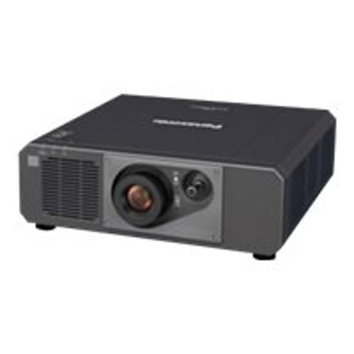 Panasonic PT-RZ570BU - DLP projector - 5200 lumens - WUXGA (1920 x 1200) - 16:10 - HD 1080p - zoom lens - LAN (PT-RZ570BU)