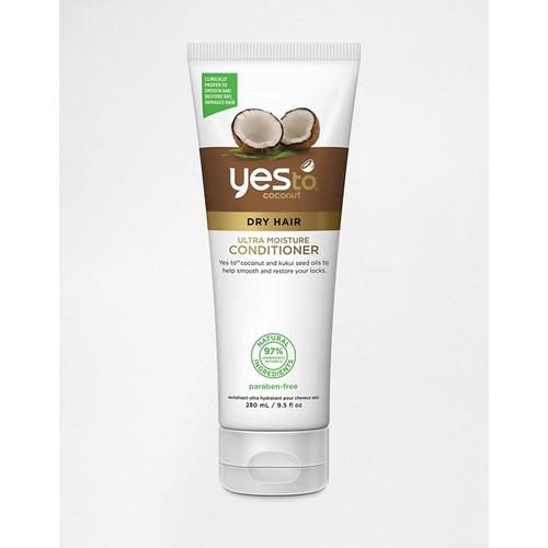 Yes To Coconuts Ultra Moisture Conditioner 280ml