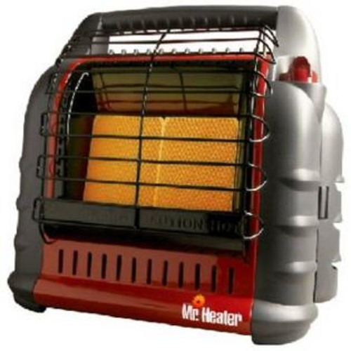 Mr Heater Inc Big Buddy Port Heater