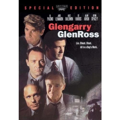 Glengarry ...