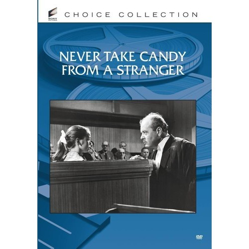 Never Take Candy From A Stranger (1960) (Widescreen)