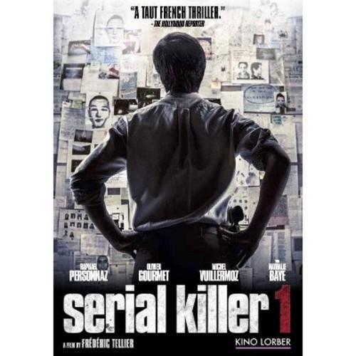 Serial Killer 1 (DVD)