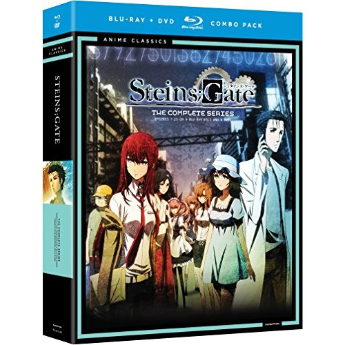 Steinsgate: Complete Series Classic