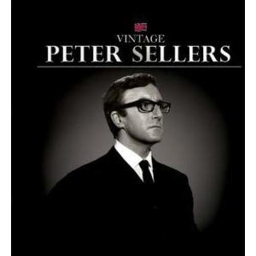 Peter Sellers (Audio CD)