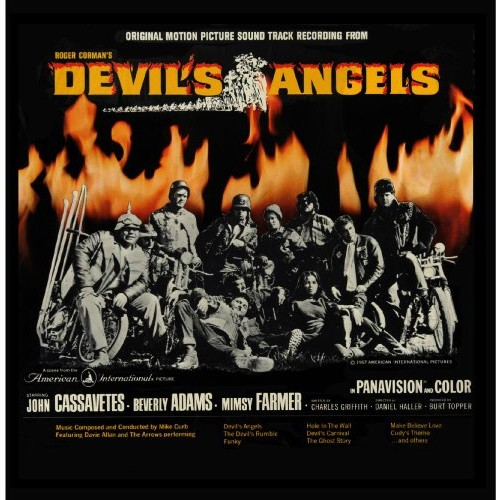 DEVIL'S ANGELS - DEVIL'S ANGELS
