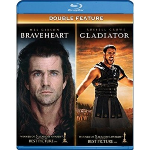 Braveheart...