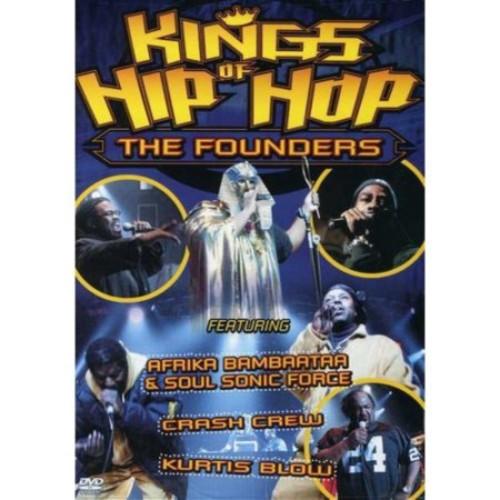 Kings of Hip Hop DVD