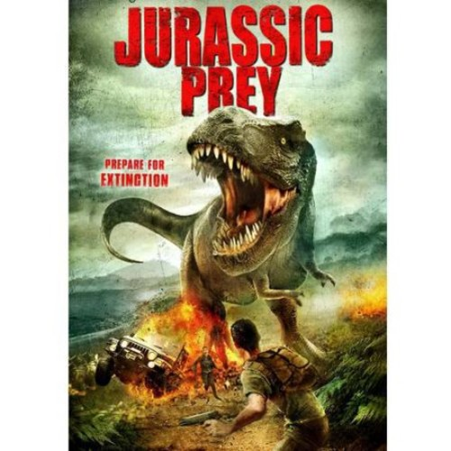 Music Video Dist Jurassic Prey