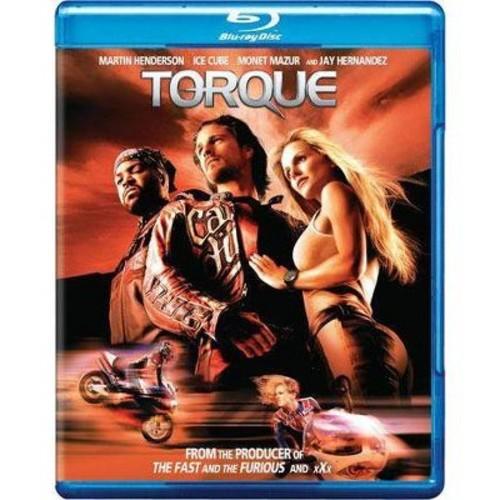 Torque (Blu-ray)