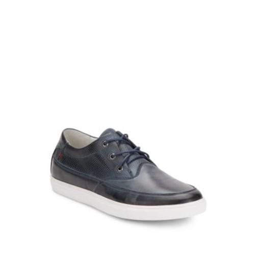 Joe's - Drift Leather Sneakers