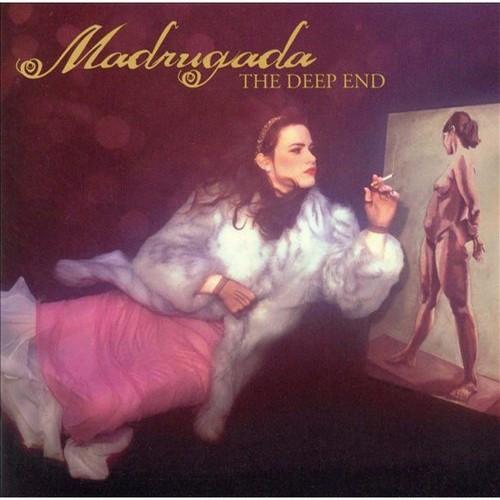The Deep End [LP] - VINYL