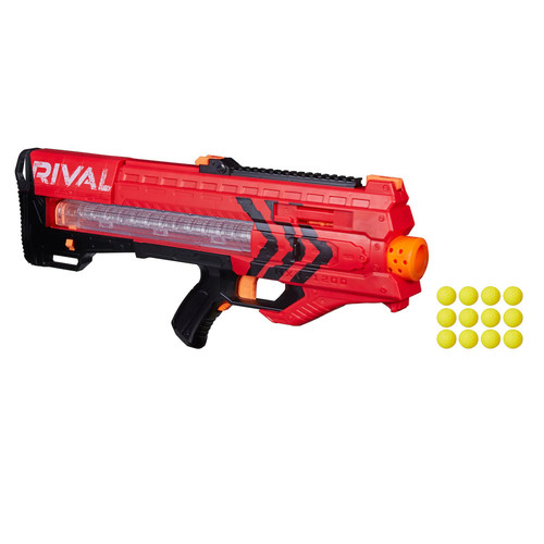 Nerf Rival...