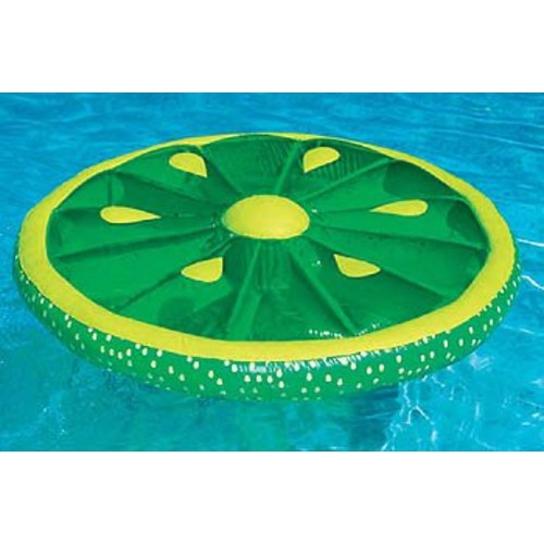 Inflatable Fruit Slice