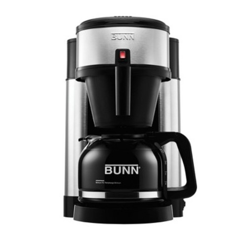 Bunn Velocity Brew NHS Multi-Cup Pro Home Coffee Brewer - 44900.0002