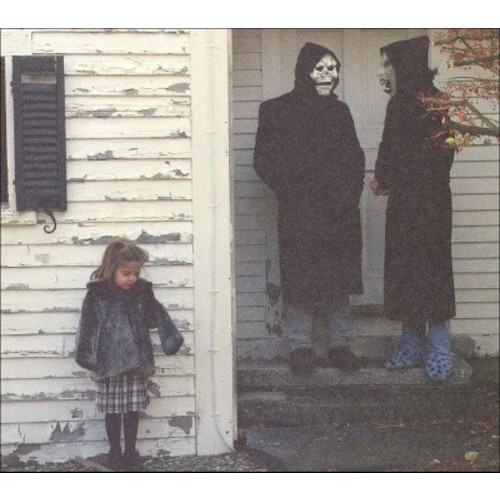 The Devil and God Are Raging Inside Me (CD)