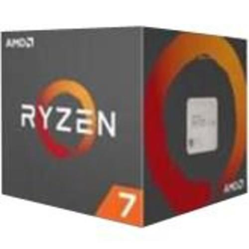 AMD Ryzen 7 1700 Octa-core (8 Core) 3 GHz Processor, Socket AM4Retail Pack