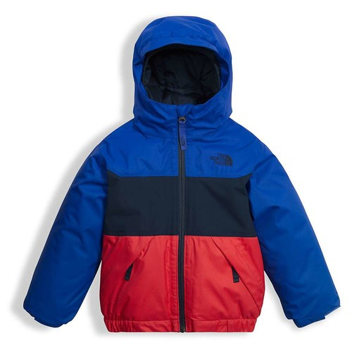The North Face Toddler Boys' Brayden Insulated Jacket
