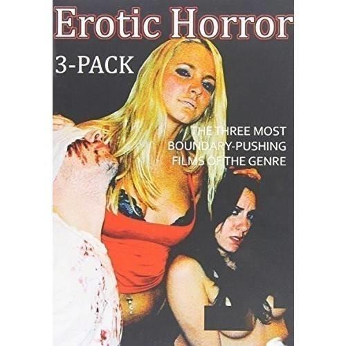 MUSIC VIDEO DIST. Erotic Horror