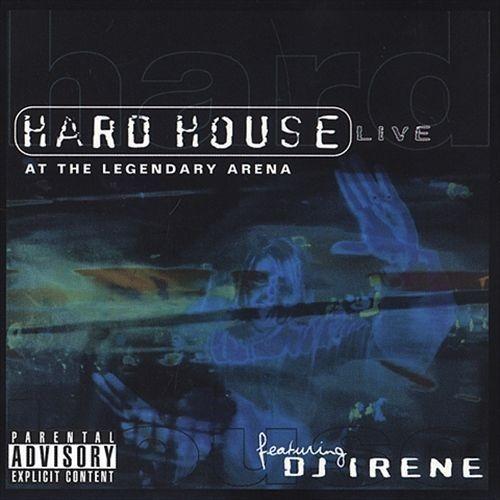 Hard House Live At The Legendary Aren (Live) (Explicit Version) CD (2002)
