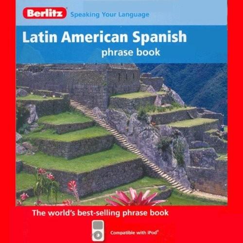 in American Spanish