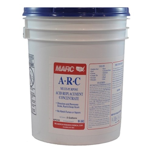 ARC - Acid Replacement Concentrate