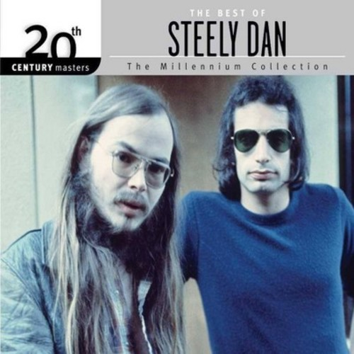 Steely Dan - 20th Century Masters - The Millennium Collection: The Best of Steely Dan