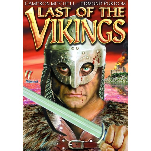 Last Of The Vikings