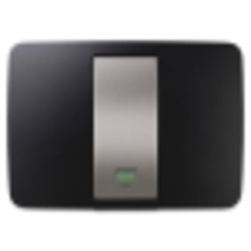 Linksys AC 1200 Smart WiFi Router
