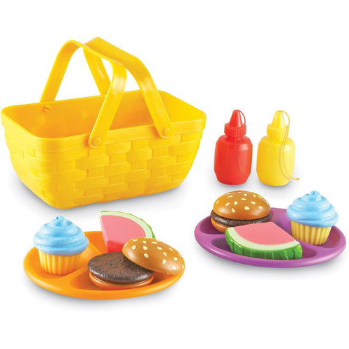 Sprouts Picnic Set (set of 15)