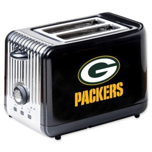 NFL Green Bay Packers Toaster