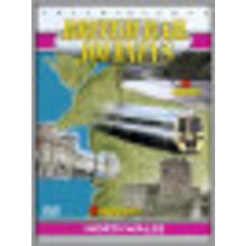British Rail Journeys: North Wales [DVD] [1999]