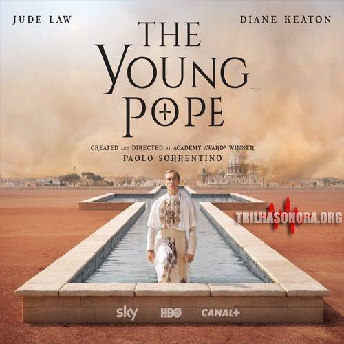 Young Pope [Original Soundtrack] [LP] - VINYL