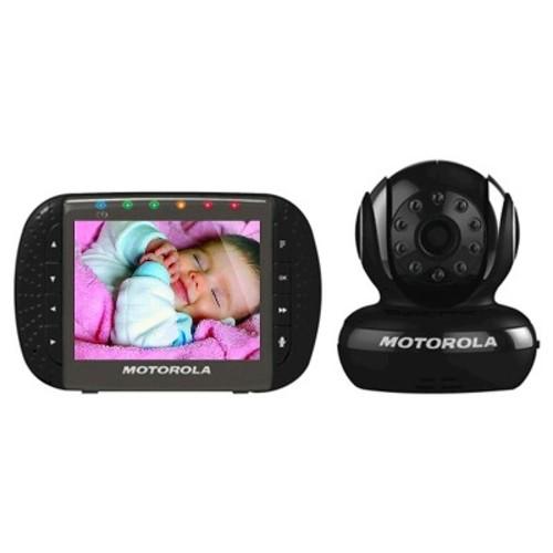Motorola Digital Video Baby Monitor - MBP36B