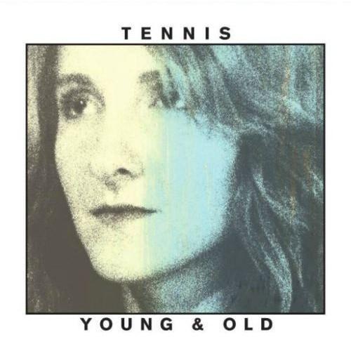 Young & Old [LP] - VINYL