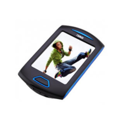 Naxa Portable Media Player W/ 2.8