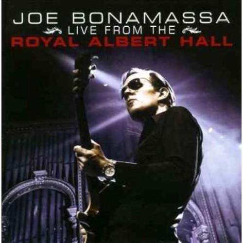 Joe Bonamassa - Joe Bonamassa Live from The Royal Albert Hall