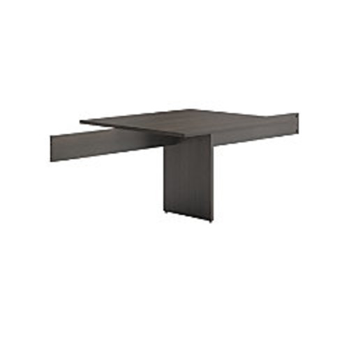 basyx by HON BL Series Table Adder For Conference Table, Espresso