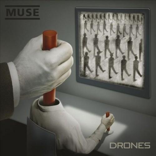 Drones [CD]