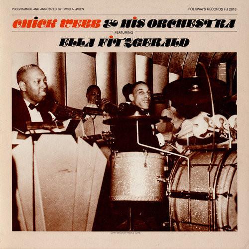 Featuring Ella Fitzgerald [CD]