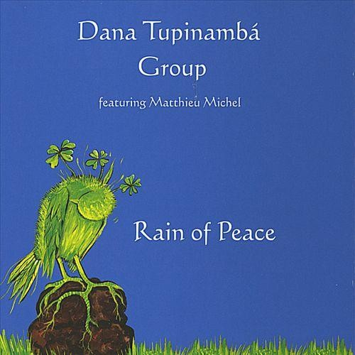 Rain of Peace [CD]