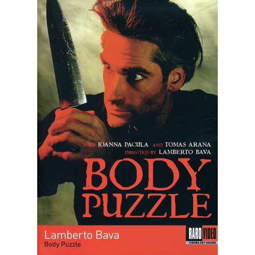 Body Puzzle WSE DDM2.0