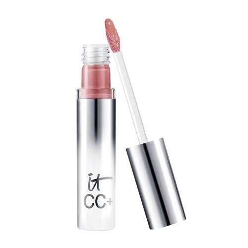 IT Cosmetics CC+ Lip Serum Hydrating Anti-Aging Creme Gloss