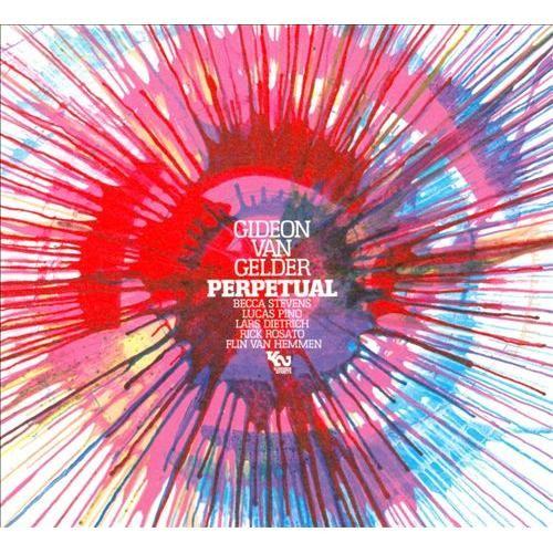 Perpetual [CD]