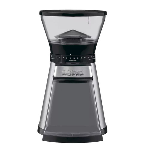Cuisinart Conical Burr Coffee Grinder