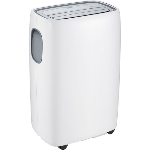 TCL 10,000 BTU Portable Air Conditioner with Dehumidifier and Remote